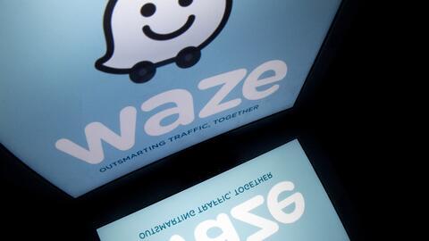 La próxima semana estará disponible en todo el estado la aplicación Waze...