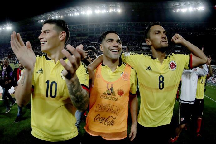 ¿Situación de altura? México está entre los equipos de menor estatura de...