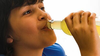 Las sodas aumentan los triglicéridos y reducen el colesterol bueno