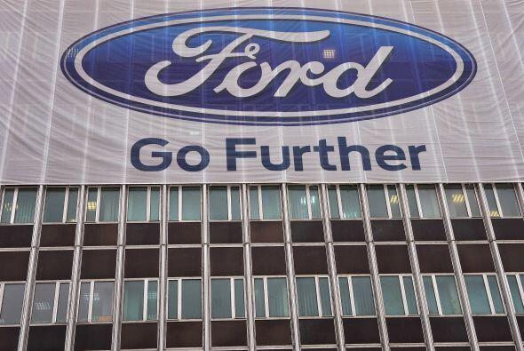 El presidente de Ford en Europa, Stephen Odell, ha afirmado que, pese a...