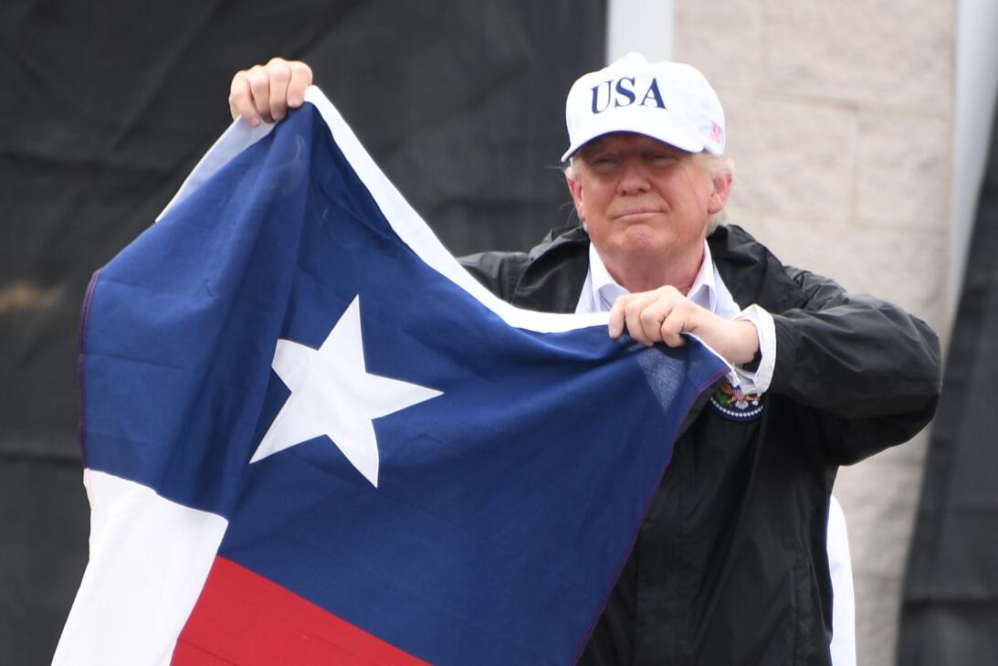 Harvey Trump