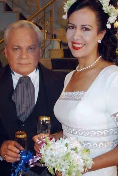 """Participó en melodramas como """"Angélica"""", """"La Hija de Juana Crespo"""", """"Pie..."""