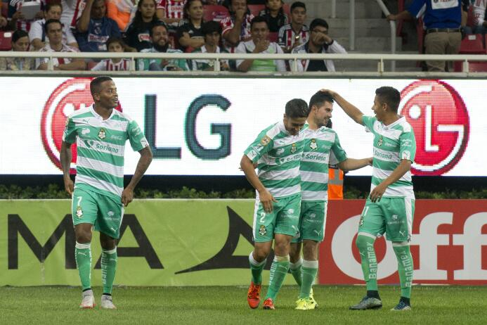 Equipos que buscan revancha en la Liga MX