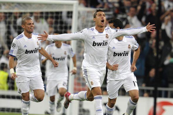 El primer capítulo del duelo más esperado de la Champions League se jugó...