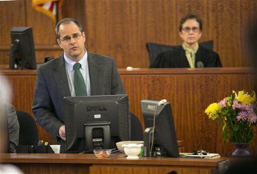 La tensión en la corte era notable (AP-NFL).