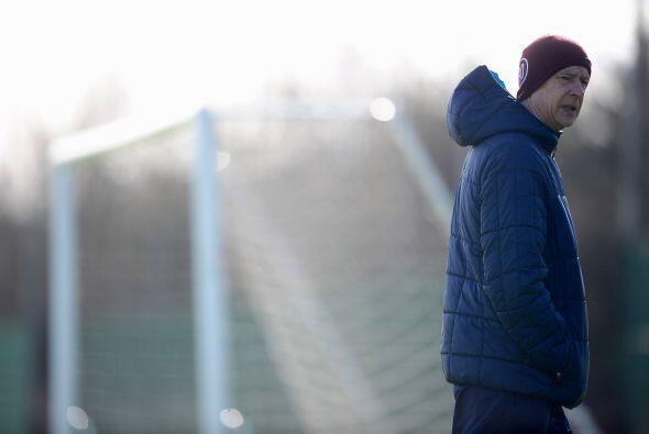 Tras remontar un gol y lograr la victoria en Anfield, el entrenador fran...