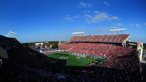 Citrus Bowl Stadium, casa de la Copa América Centenario en FL