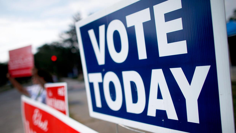 Así funcionan las elecciones en Nevada y Carolina del Sur  GettyImages-4...
