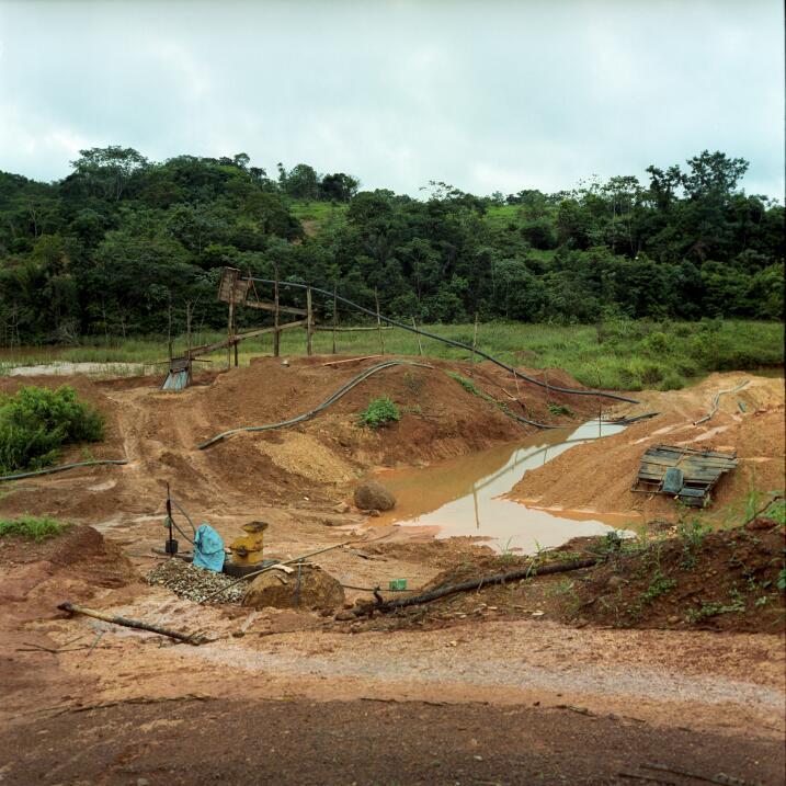 Brasil Aaron Vincent Elkaim