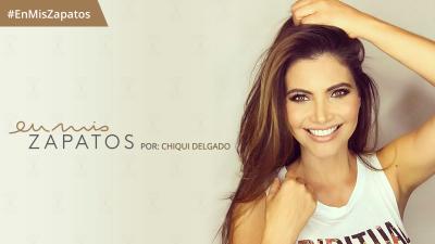 Chiqui Delgado estrena los blogs de Univision
