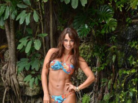 Tatiana Vásquez, es una joven estudiante de novenos semestre en c...