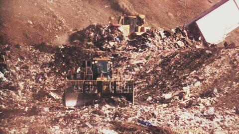 La basura energética, una opción para sacarle provecho a los residuos