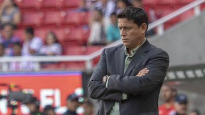 """Salvador Reyes: """"Fue una oportunidad para demostrar nuestro profesionalismo"""""""