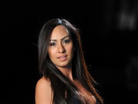 Karen Moreno busca ser Miss Colita