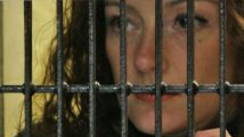 Florence Cassez es acusada de secuestro en México.