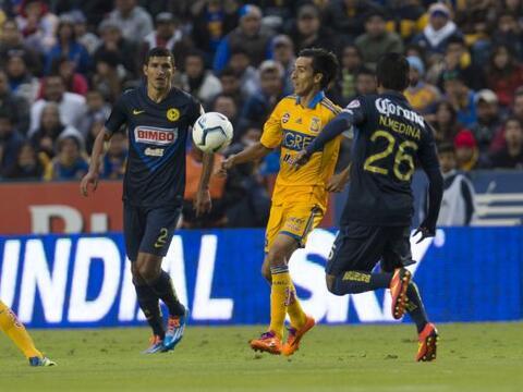 Lucas Lobos dio un buen partido enfrente del técnico de la selecc...