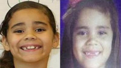 La búsqueda por Jorelys Rivera, una niña de 7 años, llegó a un triste fi...