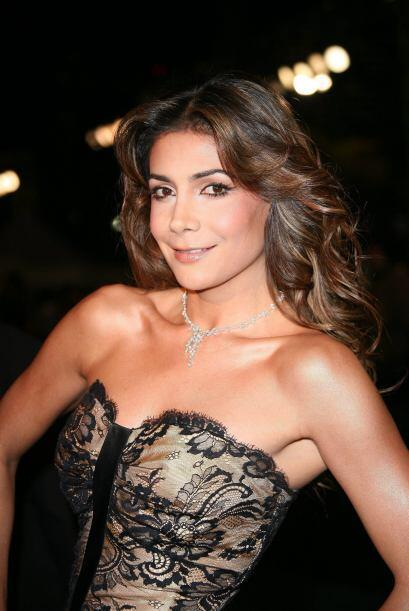 36. Patricia Manterola