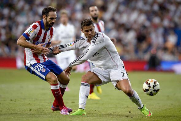 La Liga española, informa la IFFHS, mantiene la primera posición por los...