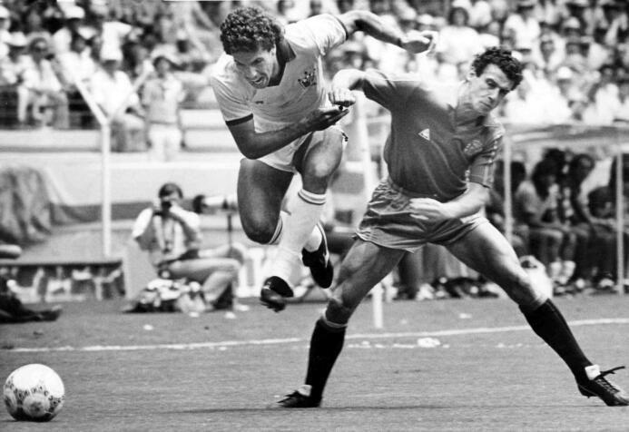 Los goles fantasma en el fútbol: el de Panamá y otros casos mundiales ap...