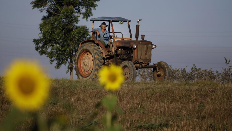 La fábrica construirá tractores