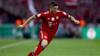 Ni Real Madrid ni Manchester City: Bayern Munich fue el equipo más productivo de Europa