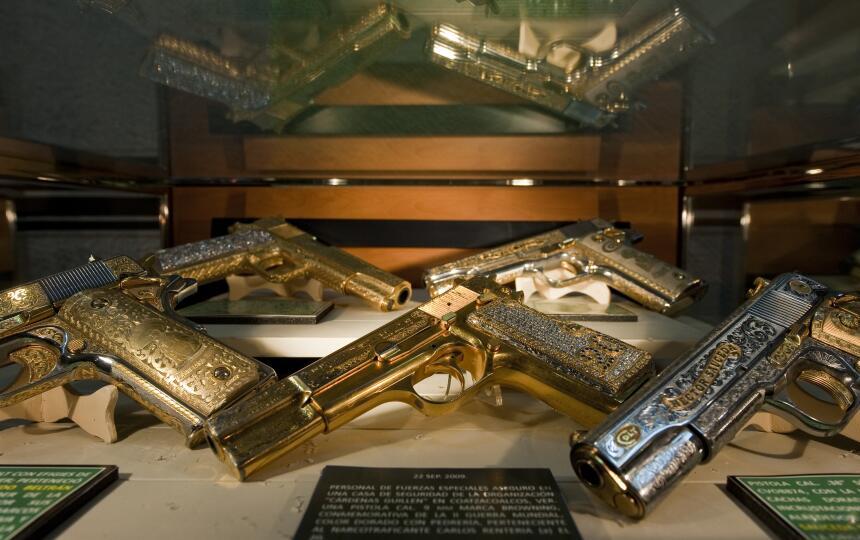Narco accesorios