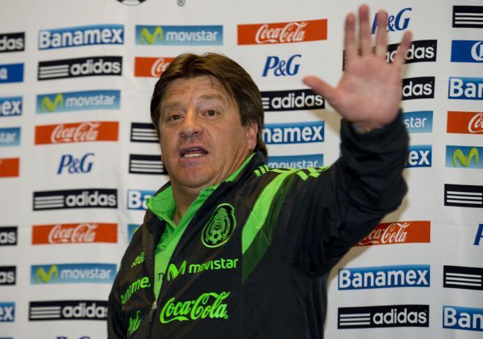 Miguel Herrera, de héroe a villano