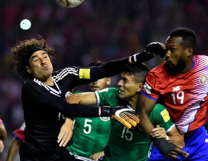 México ya calificó, pero individualmente siguen jugándose el puesto a1.jpg