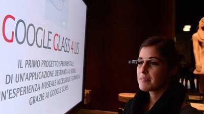 Google Glass podría ser una herramienta de trabajo muy útil en el futuro...