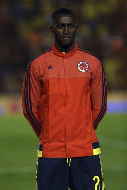 Luego de una excelente temporada con el Oporto, el delantero colombiano...