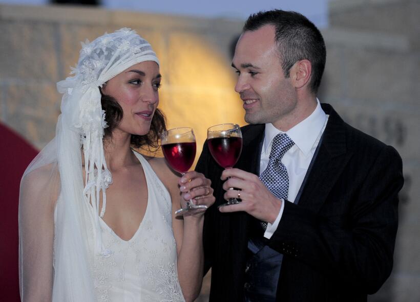 Los 15 datos que debes saber sobre la boda de Messi y Antonella GettyIma...