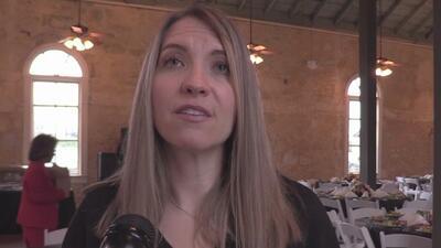 Sobreviviente de la masacre de Columbine compartió su testimonio a la comunidad de San Antonio