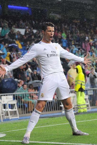 Aún Madrid y Barcelona no eran los monstruos que son hoy, el f&ua...