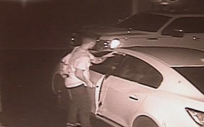 Preocupación en Kendall por reiterados casos de robo a vehículos de la zona