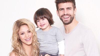Último Momento: ¿Shakira ya tuvo a su bebé?