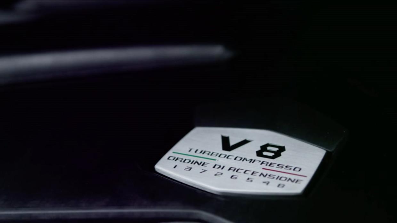 Los 4.0 litros del motor V8 turbo de la Lamborghini Urus lo hace ser una...