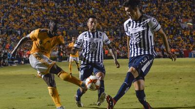 Es exagerado pensar que Tigres o Monterrey no pelearán por el título del Apertura