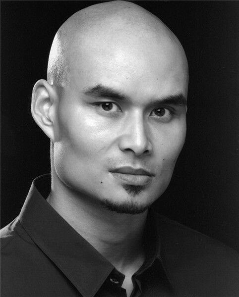 Khan Bonfils actuó en cintas como 'Star Wars Episode I: The Phantom Mena...