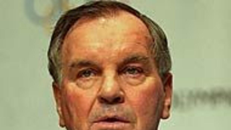 Richard M. Daley, alcalde de Chicagog