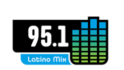 Latino Mix 95.1 San Antonio
