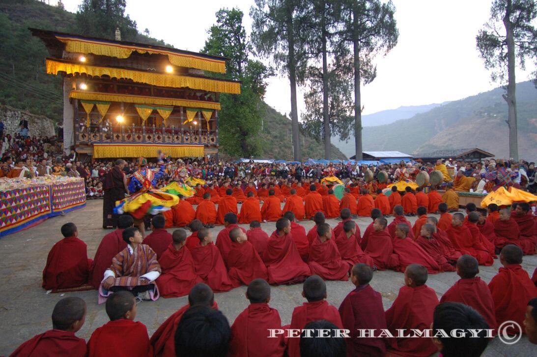 """Bután: un país """"feliz"""" y que no contamina watermarked-2018-02-24-2343.JPG"""