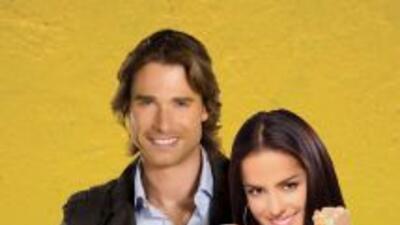 Danna García y Sebastián Rulli llegarán a Univision tlnovelas para dart...