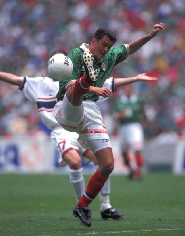 Asalto al Castillo de Chapultepec: 0-0 del Team USA en el Azteca 10.jpg