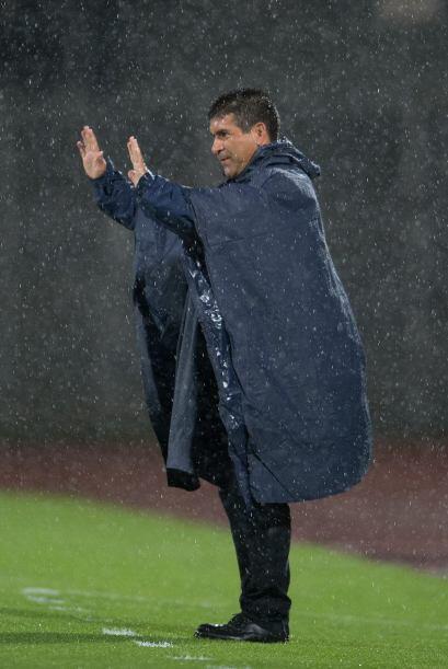 Torres Servín no terminó ese torneo pues en la Jornada 9 José Luis Trejo...
