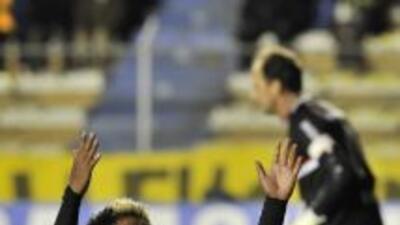 The Strongest se impuso por 2-1 al Sao Paulo y sigue en la pelea para co...