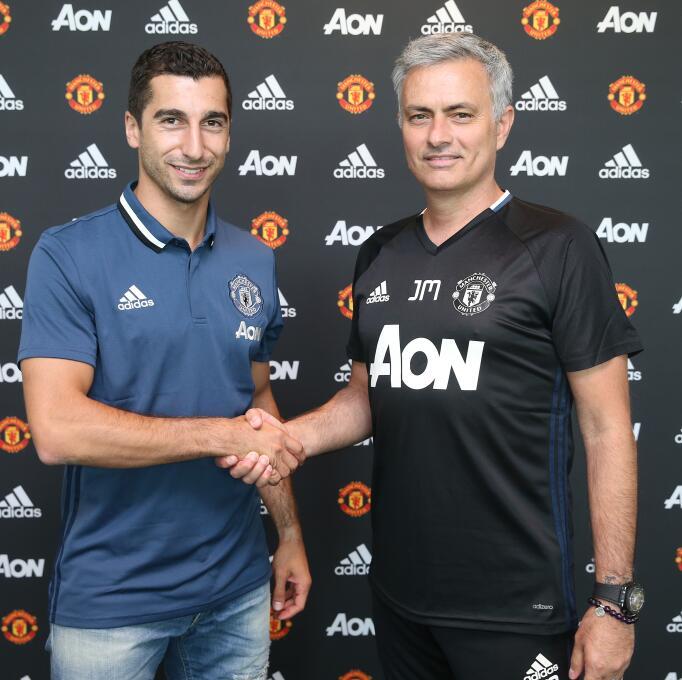 Por esto el Manchester United es el nuevo Real Madrid GettyImages-545189...