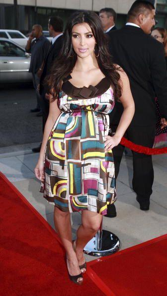 """Qué bueno que Kim sólo es la dueña de D-A-S-H, una """"boutique"""" de ropa qu..."""