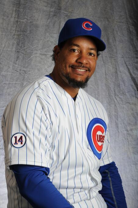 Manny Ramírez fue otro de esos beisbolistas de raíces latinas que hicier...