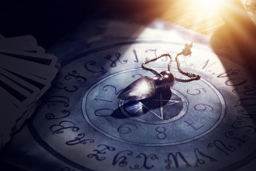 """Ouija, el """"móvil"""" para comunicarnos con el más allá  4.jpg"""